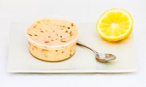rillettes 2 saumons